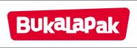 Logo Bukalapak with BG