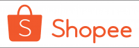 Logo Shopee with BG
